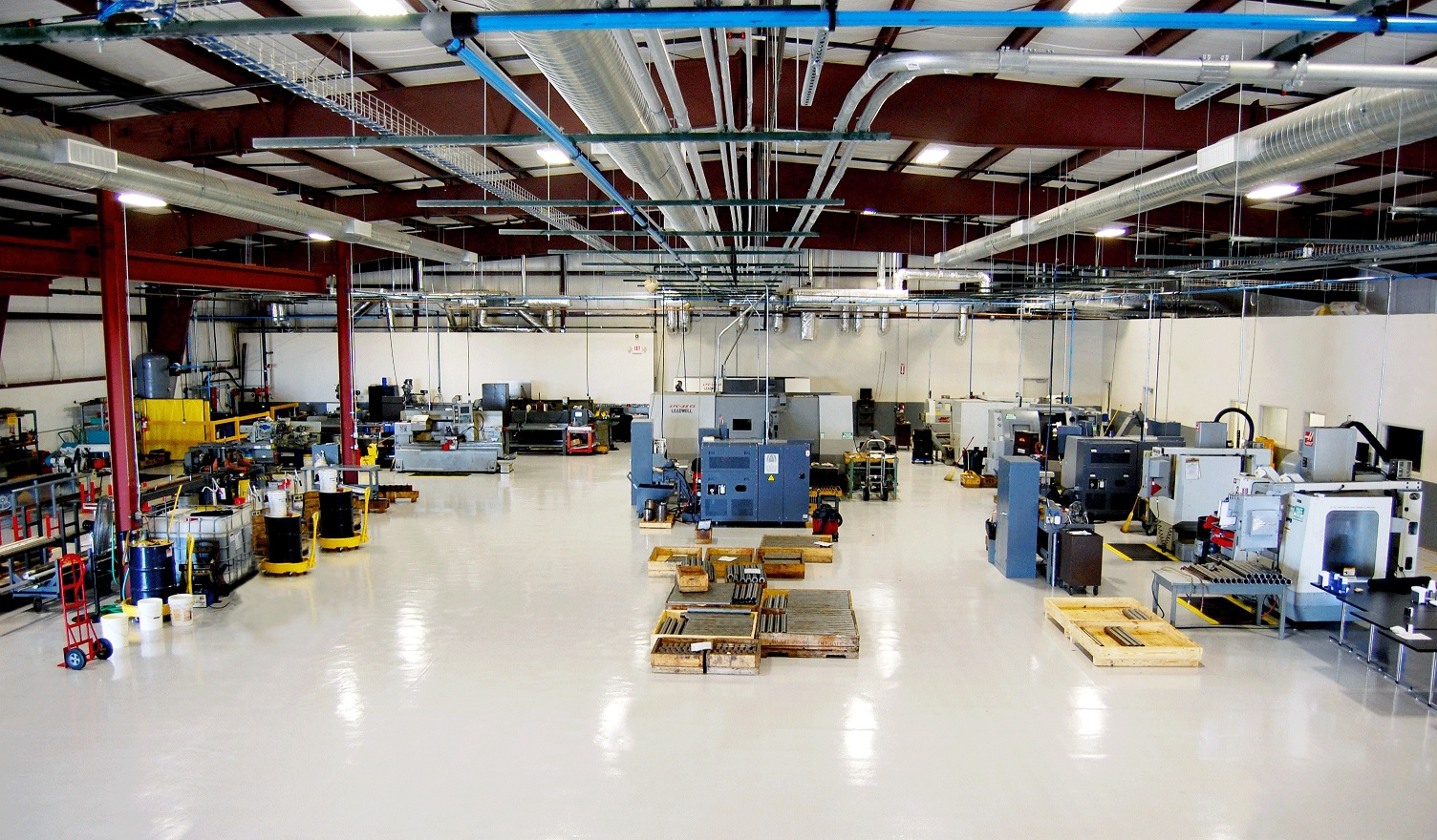 Mcr Oil Tools Gt News Gt New Facility